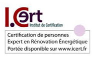 bureau d'études certification renovation energetique 79 86